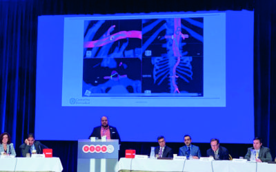 Centerline Biomedical's Intra-Operative Positioning System Technology Showcased at VIVA Disruptive Technologies Session